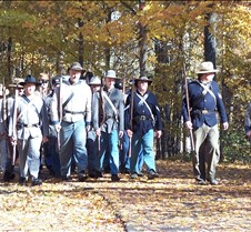 Morgan's Raid at Ridgetop, TN