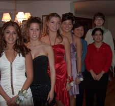 Nadya's Homecoming - October 8, 2005 021