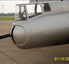 B-17 Tail gunner