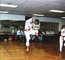 Karate Promotion 5