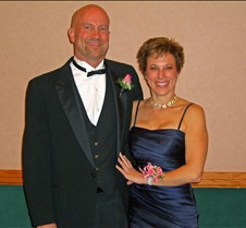 Dave and Sue - Pink Tie 2008