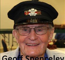 Geoff Spenceley