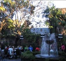 Pat Obriens courtyard