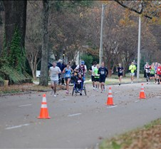 12/03/2011 Memphis Marathon