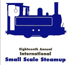 2011 Int'l Small Scale Steamup Cover