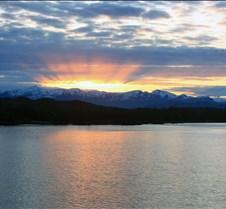 Ketchikan Sunrise 1