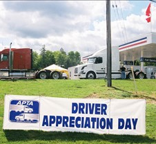 Truckers Appreciation Day
