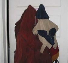 two coats b