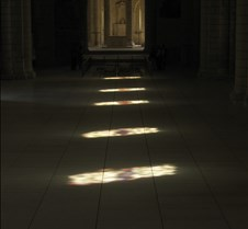 Abbaye le Fontevraud - Reflections Again