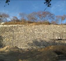C wall 22
