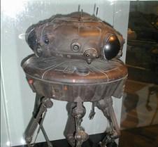 035 survelliance droid