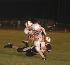 tackle(1)