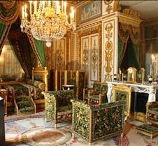 Chateau de Fontainebleau Empress Chamber