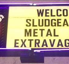 2004-09-18 Metal Sludge Extravaganza 9 @ Tarana Paladinos After an insane 70 mile drive from an all-day concert in Devore to Tarzana, I really enjoyed seeing Metal Skool at Metal Sludge Extravaganza #9. The only part I didn't like was the 60 mile drive home to The OC after the show.