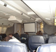 AA 49 - Business Cabin (Front)