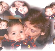 With Mommy 2002