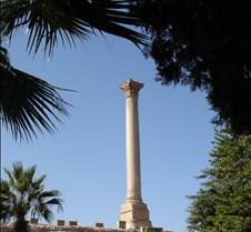 Pompei's Pillar