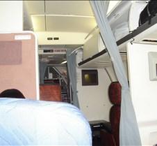 RG 2375 - First Class Cabin Peek