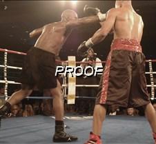 John Mackey vs Josh Snyder