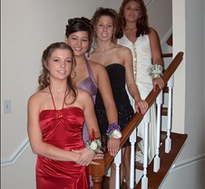 Nadya's Homecoming - October 8, 2005 019