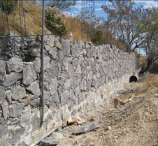 C wall 10