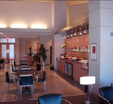 DFW - British Airways Lounge Terminal D