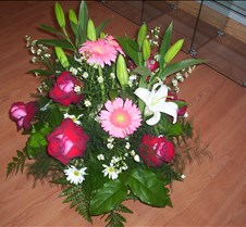 flowers - October 19, 2006