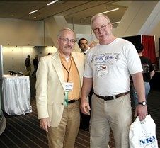 Mike and Bob Barr