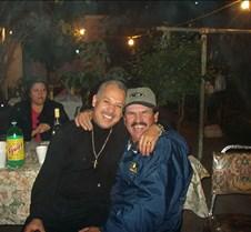 Tio Ramon and Tio Jesus