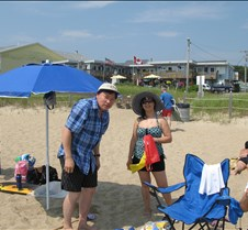 OLD ORCHARD BEACH 2014