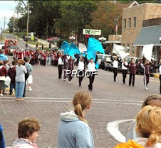 Parade scene