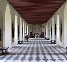 The Gallery Château de Chenonceau