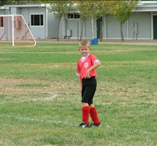 December 30, 2004 Jack and Ryan Soccer