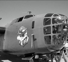 B-24  WWII