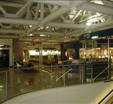 FCO - Concourse C