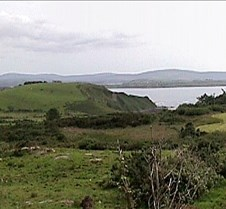 Panorama, east of Kinsale