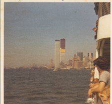 World Trade Center August 1971
