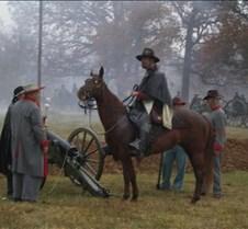 Horse Artillery