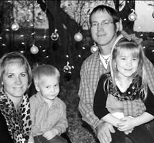4 Christmas '12 9603 B&W