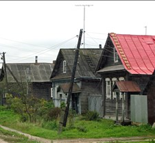 Russian Rural Housing