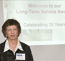 Dept. of Health - Long Service Awaards