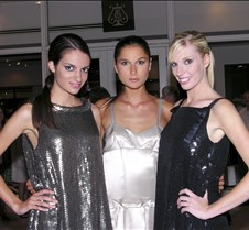 Steinway Piano Gallery--Fashion Show