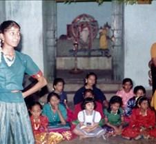 06-Competetions, Quiz salangai Pooja Awd