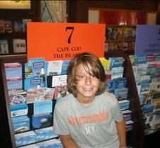 Cape Cod Trip 2008