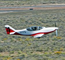 Craig Sherman and His Glasair III #4