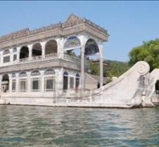 Marble Boat Beijing
