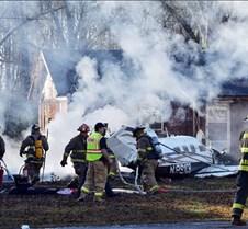 December 24, 2015 Plane Crash