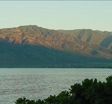 Sunrise Over Haleamahina - 3
