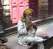 India - classic