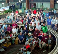 2003 Diamondhead Steamup Group Photo